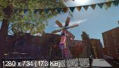 Virtual Rides 2: The Fairground Rides Simulator (2014/ENG/MULTi6)