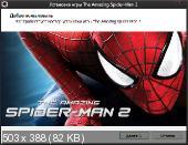 The Amazing Spider-Man 2 (2014) PC | Repack