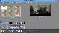 SONY Vegas Movie Studio Platinum 13.0 Build 932 (2014/RUS/ENG/x64)
