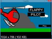 Flappy Pilot (2014) PC