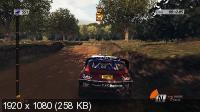 WRC 4: FIA World Rally Championship (2014/Eng/Repack от R.G. Revenants)