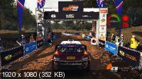 WRC 4: FIA World Rally Championship (2013) Repack �� R.G. Revenants