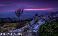 Красивые природные ландшафты с разных мест планеты. Часть 13
