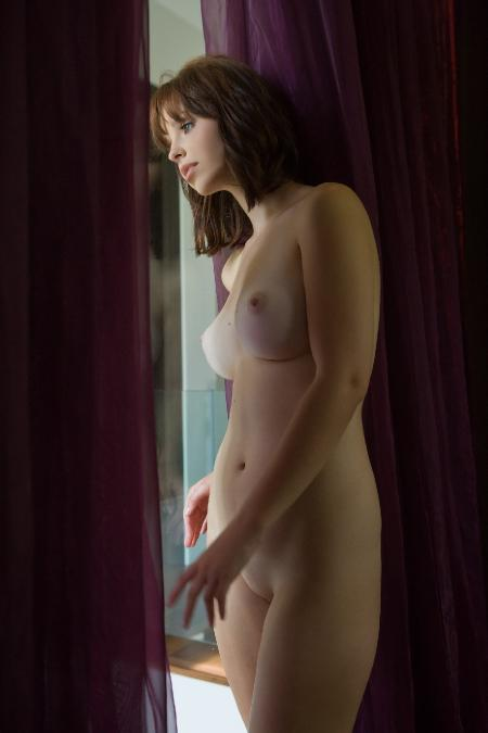 Femjoy: Hayden*W - Come Closer (03*05*2014)