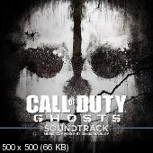 Call of Duty: Ghosts Hardened Edition (2013) PC | ��������