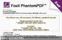 Foxit PhantomPDF Business 6.2.0.0429