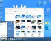Windows 8.1 Update1 4 in 1 w.BootMenu by OVGorskiy 05.2014 1DVD (RUS/2014)