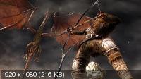 Dark Souls II (2014/RUS/ENG) Repack от R.G. Механики
