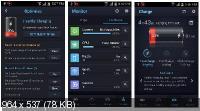 DU Battery Saver & Widgets v3.6.6 build 1328