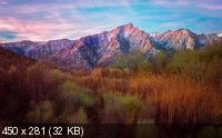 Красивые природные ландшафты с разных мест планеты. Часть 15