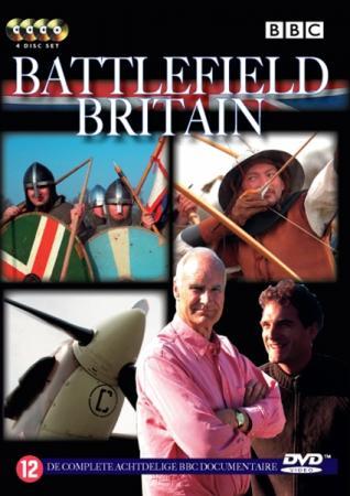 BBC: Величайшие битвы в истории Британии (1 сезон) / Battlefield Britain (2004) DVDRip