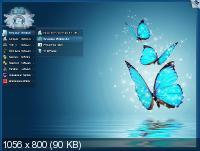 Windows 8.1 Update1 4 in 1 w.BootMenu by OVGorskiy 05.2014 (x86/x64/RUS/2014)